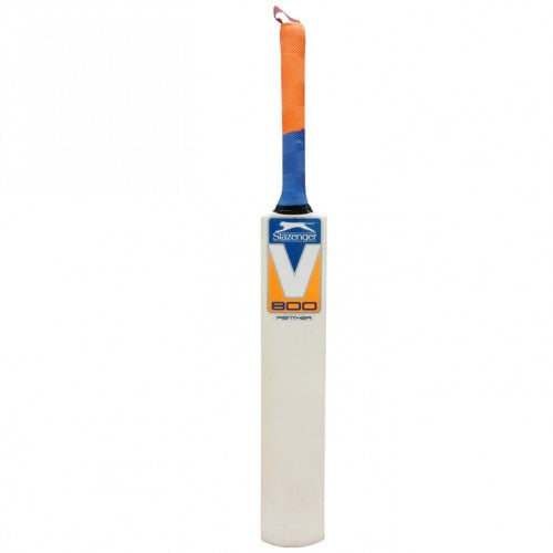 Slazenger V800 Panther Kashmir Willow Cricket Bat