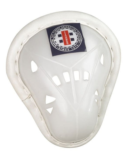 GRAY NICOLLS ABDOMINAL GUARD Bounded