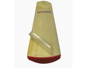 Kookabura Armourtec Cricket Bat Face
