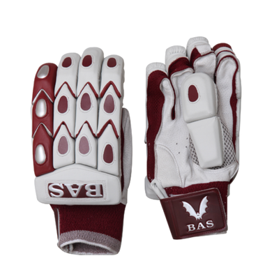 BAS Vampire Bow 20-20 Cricket Batting Gloves