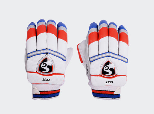 SG Test Batting Gloves