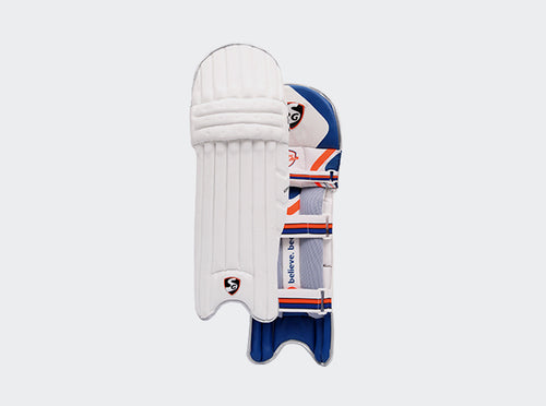 SG Litevate Cricket Batting Pads