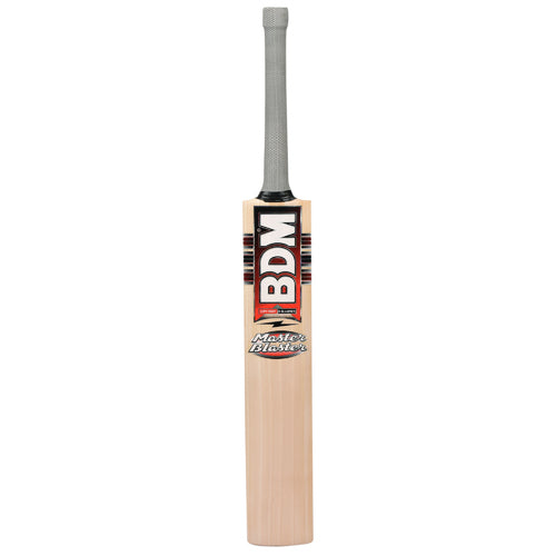 BDM Master Blaster English Willow Cricket Bat