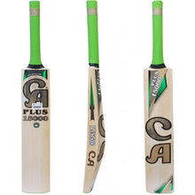 CA 15000 Plus English Willow Cricket Bat