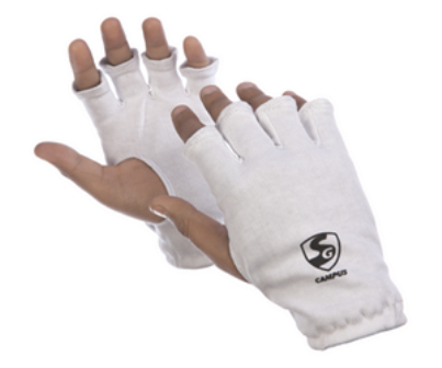 SG CAMPUS INNER F/less Batting Gloves