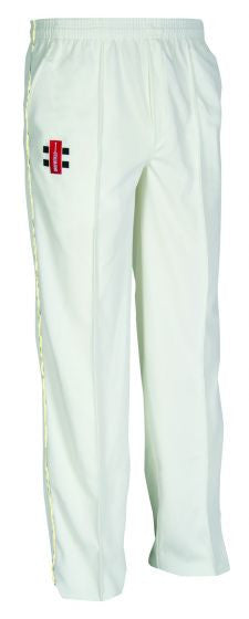 Gray Nicolls Matrix Ivory Trim Cricket Pants