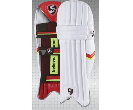 SG Club Ambi Cricket Batting Pads