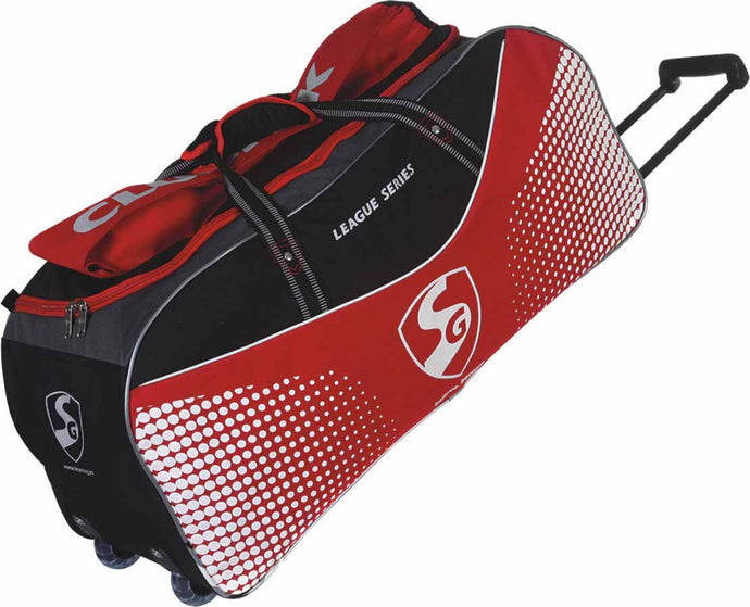 SG CLUB PAK Wheel Bag