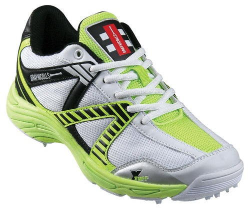 GRAY NICOLLS SHOE VELOCITY Rubber Sole