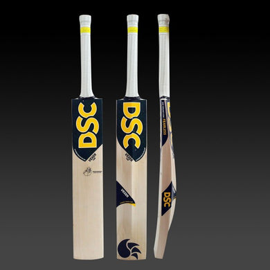DSC Vexer 100 English Willow Cricket Bat