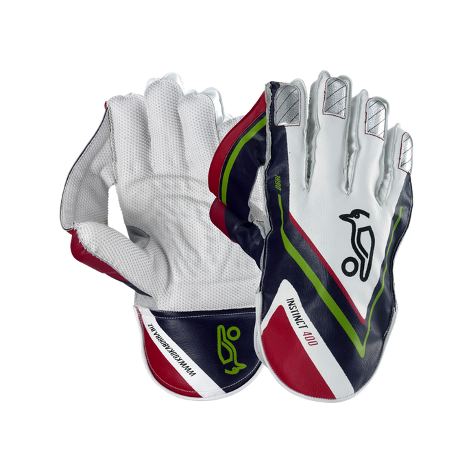 Kookaburra Instict 650 wicket keeping gloves