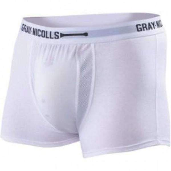 Gray Nicolls Cover Point Jock Trunk Short with Pouch