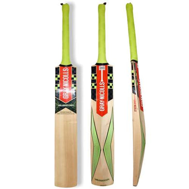 Gray Nicolls Velocity XP1 Force Strike Kashmir willow Cricket Bat