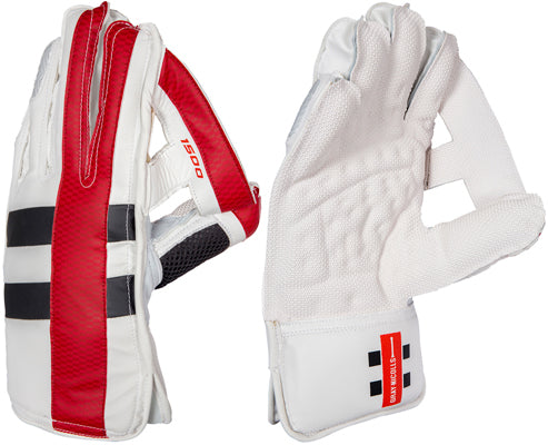 Gray Nicolls Predator 3 1500 Wicket Keeping Gloves