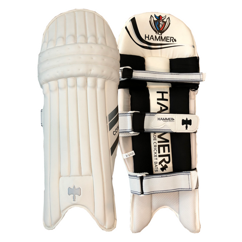 HAMMER CORE BATTING PADS