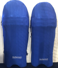 Cricket Batting Pads Cover - Colored