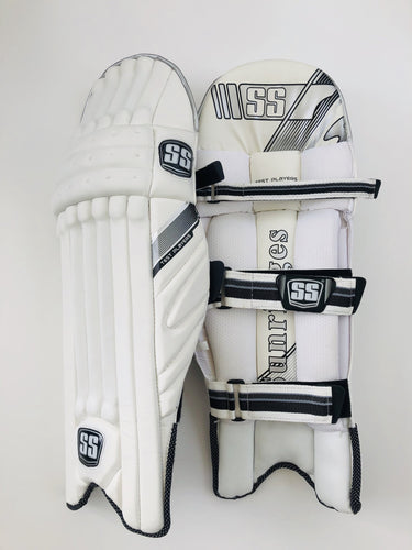 SS Test Players Cricket Batting Leg Guard /Pads