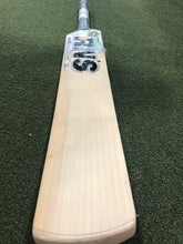 RNS Euro Plus English Willow Cricket Bat