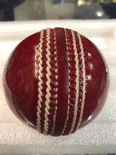 SSU League Special Leather Cricket Ball