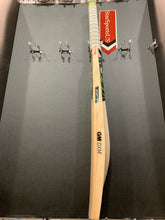 GM Zelo DXM 808 TTNOW English Willow Cricket Bat