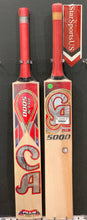 CA 5000 Plus Cricket Bat