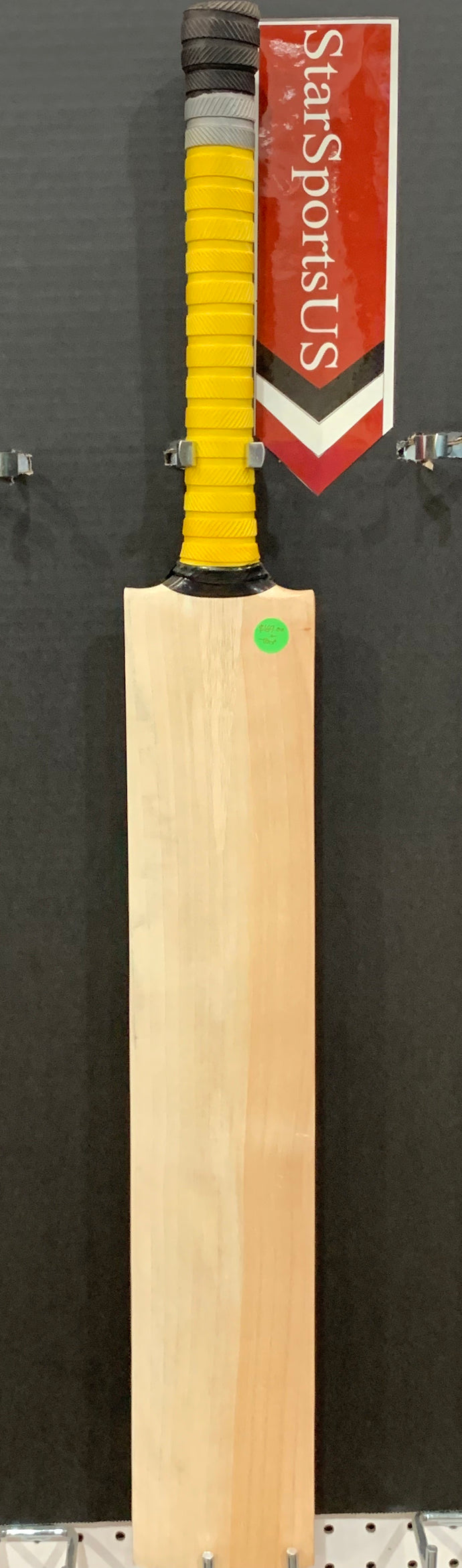 StarSportsUS Profile-2 Plain English Willow Cricket Bat