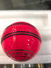 SSU Super League Cricket Ball