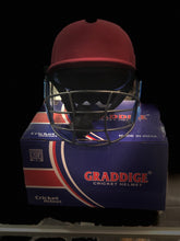 Graddige County Elite Cricket Helmet