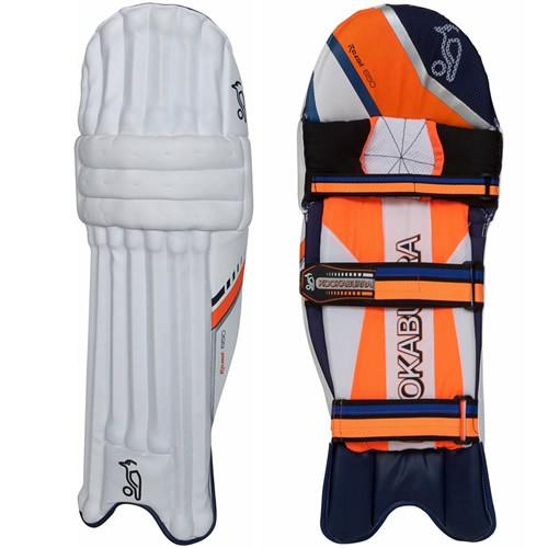 Kookaburra Recoil 650 Cricket Batting Pads