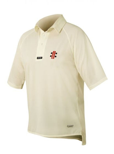 Gray Nicolls Matrix Cream Shirt