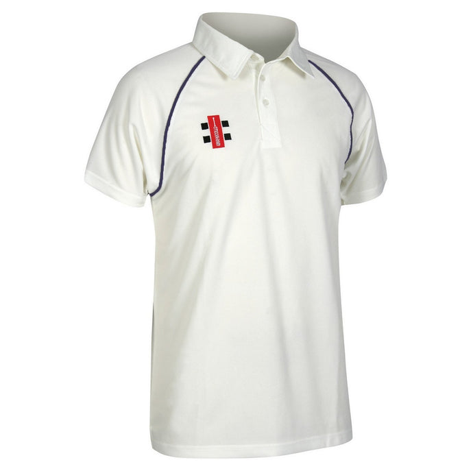 Gray Nicolls Matrix with Trim Shirt