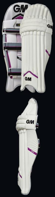 Gunn & Moore GM 909 Cricket Batting Pads