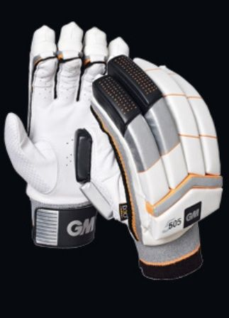 Gunn & Moore 505 D30 Cricket Batting Gloves