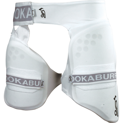 KOOKABURRA PRO GUARD 500 THIGH GUARD