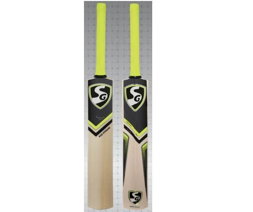 SG RSD EXTREME English Willow Cricket Bat