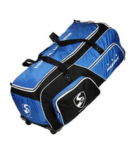 SG MAXIPAK Wheel Cricket Kit Bag
