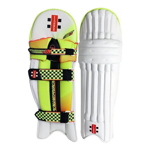 Gray Nicolls Powerbow 5 1250 Batting Pads