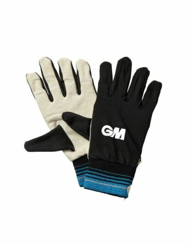 Gunn & Moore Wicket Keeping Inners Gloves Chamois Padded