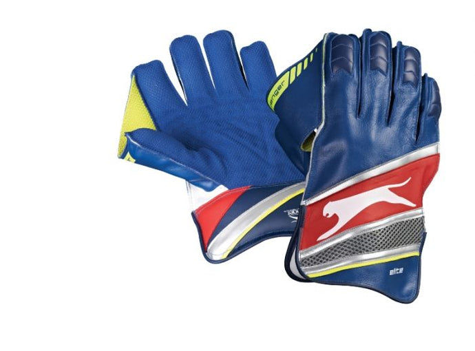 Slazenger Elite Wicket Keeping Gloves