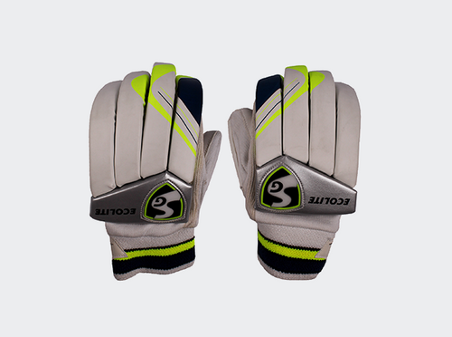 SG Ecolite Cricket Batting Gloves
