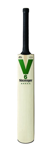 Slazenger V6 5 Star English Willow Cricket Bat