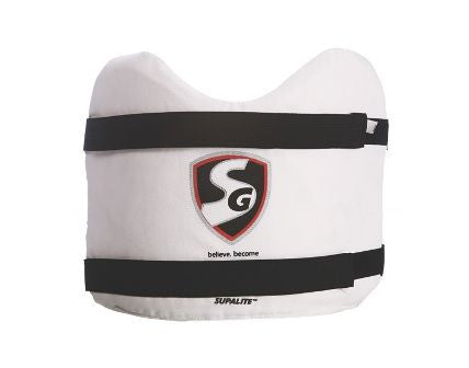 SG SUPALITE Foam Chest Guard