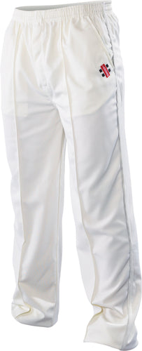 GRAY NICOLLS Super Ivory Cricket Pant/ Trouser