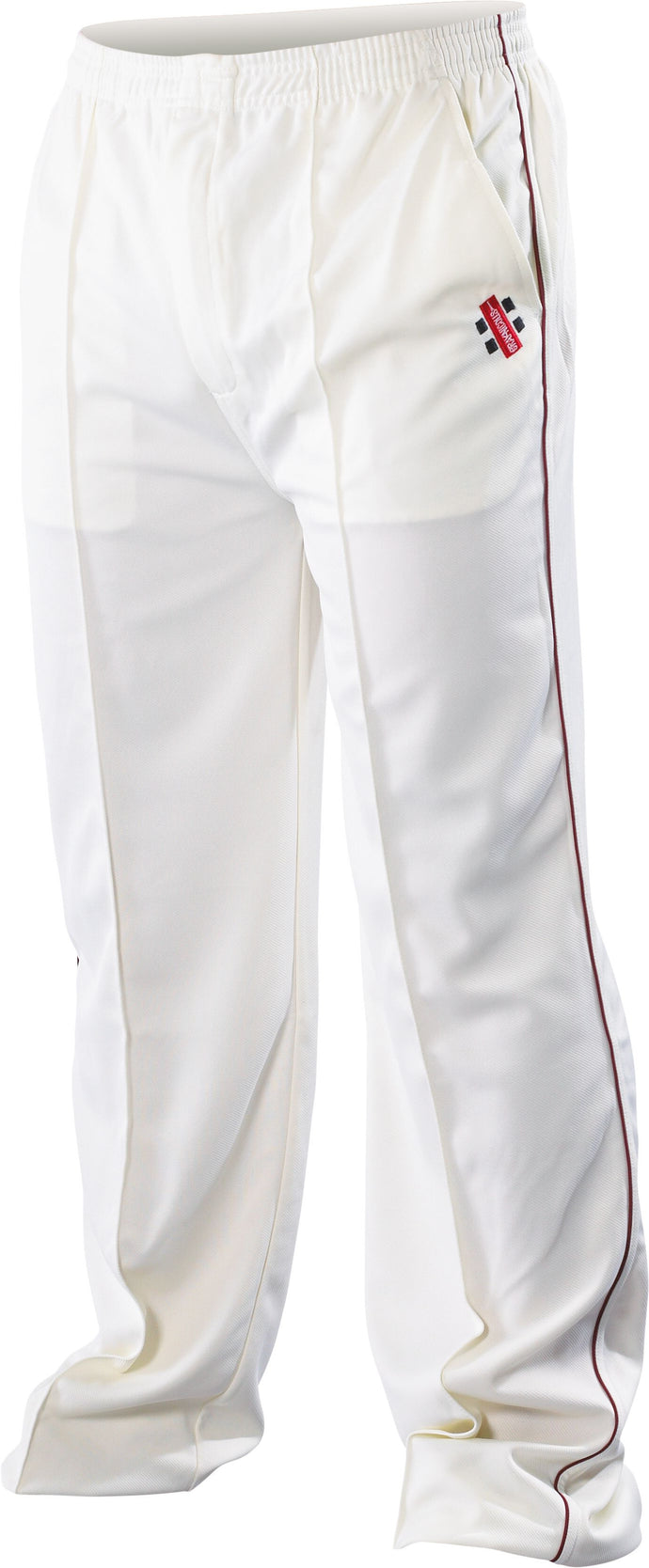 GRAY NICOLLS PANT SUPER Ivory With Trim