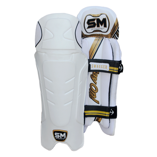 SM Pinto Swagger Wicket Keeping Pads