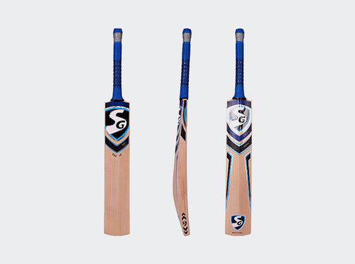SG T-45 Limited Edition Cricket Bat