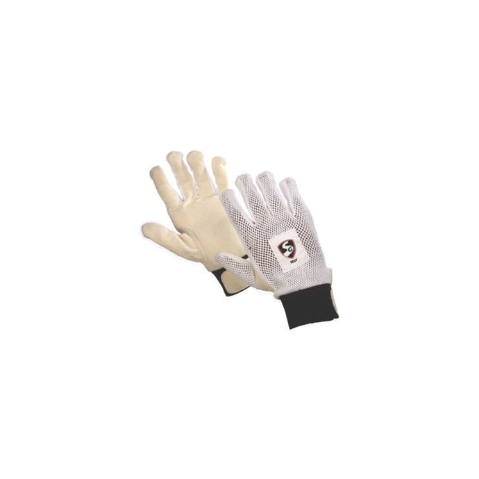 SG Test Cricket Wicket Keeping Inners Gloves