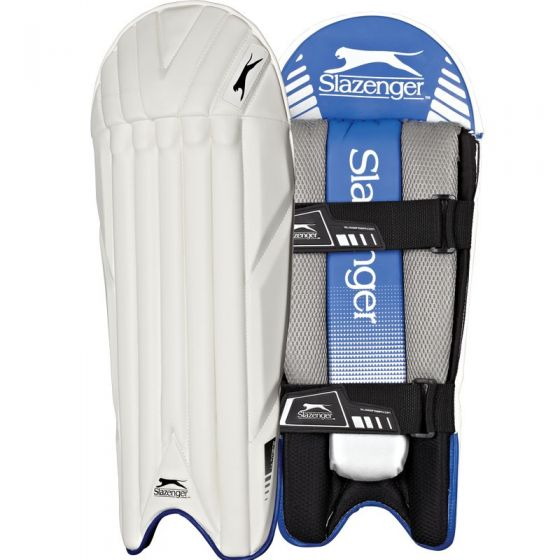 Slazenger  Ultimate Cricket Wicket Keeping Pads
