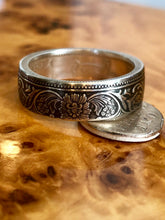 Indian Silver Ring