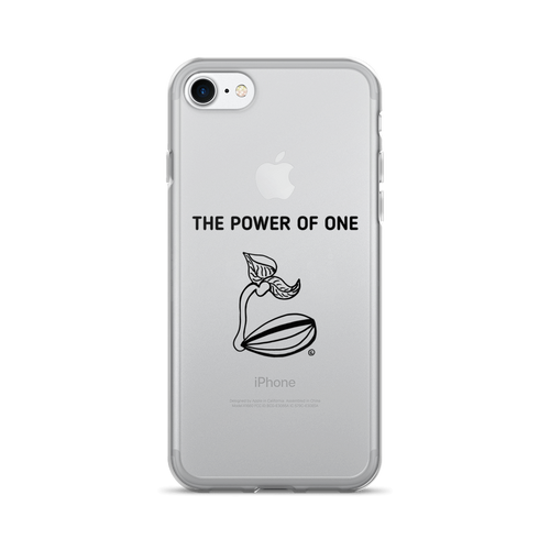 iPhone 7/7 Plus Case - THE POWER OF ONE